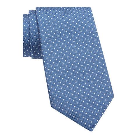 Multi-Square Pattern Tie, ${color}