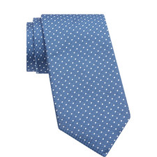 Multi-Square Pattern Tie