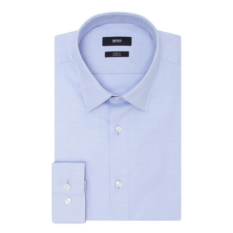 Isko Textured Shirt, ${color}