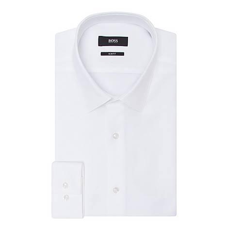 Isko Textured Shirt, ${color}