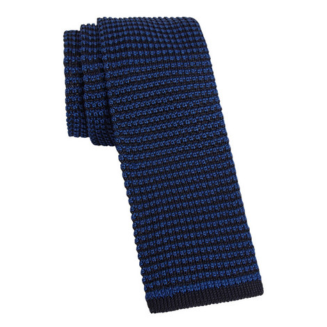 Knitted Tie, ${color}
