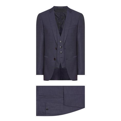 Hamsen Glen Three Piece Suit, ${color}