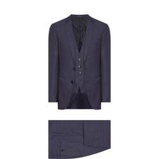Hamsen Glen 3-Piece Suit