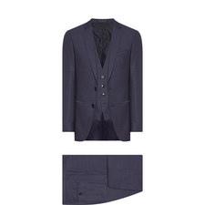 Hamsen Glen Three Piece Suit