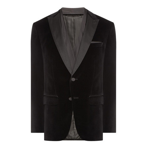 Havit Velvet Dinner Jacket, ${color}
