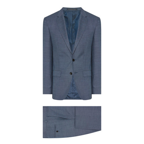 Huge Genius Pin Dot Suit, ${color}