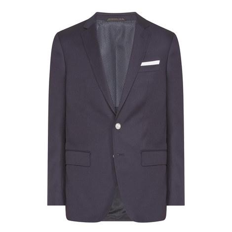 Hutsons Open Weave Jacket, ${color}