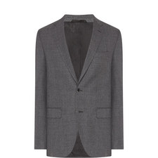 Jewels Wool Blazer