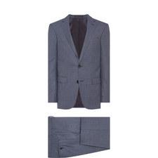 Novan Textured Suit