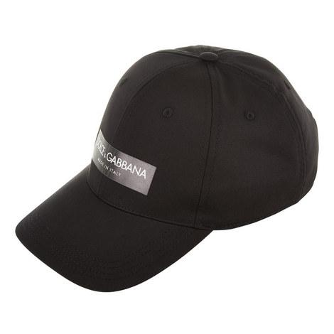 Logo Tap Baseball Cap, ${color}