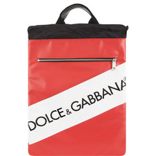Tape Tote Backpack