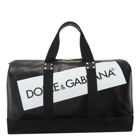 Tape Logo Holdall, ${color}