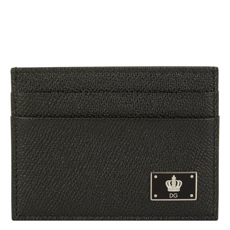 Dauphin Leather Cardholder, ${color}