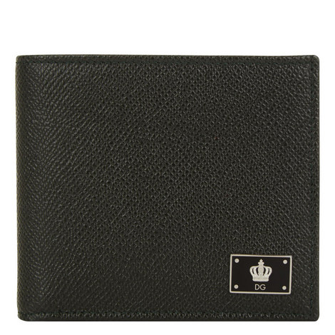 Dauphin Leather Billfold Wallet, ${color}