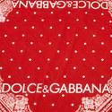 Patterned Bandana, ${color}