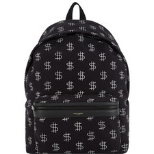 Dollar Sign Backpack