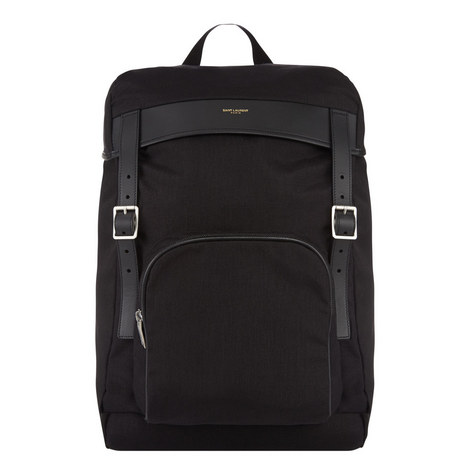 Canvas Backpack, ${color}
