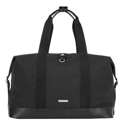 Canvas Holdall Bag , ${color}