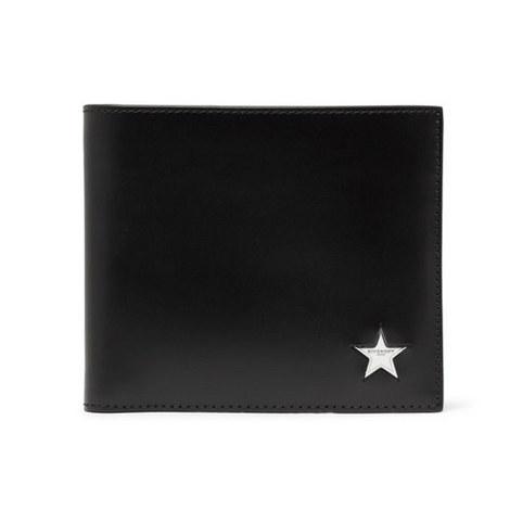 Smooth Star Bi-Fold Wallet, ${color}