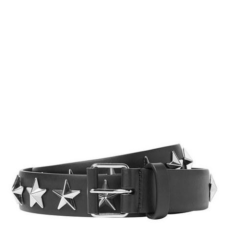 Star Stud Belt, ${color}