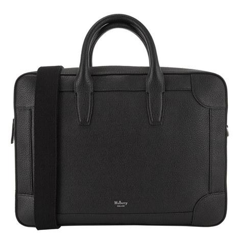 Belgrave Single Briefcase, ${color}