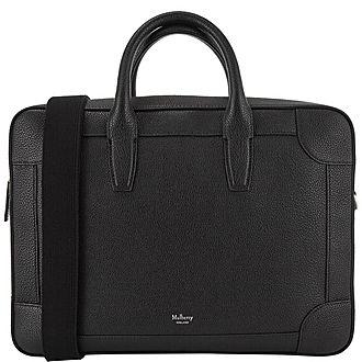 Belgrave Single Briefcase