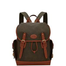 Heritage Scotchgrain Backpack