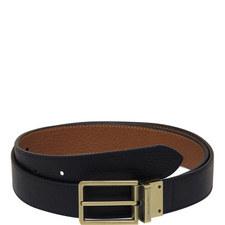 Black Oak Reverse Belt