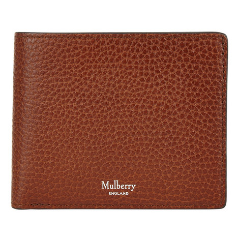 Natural Grain Leather Wallet, ${color}