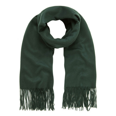 Classic Cashmere Scarf, ${color}