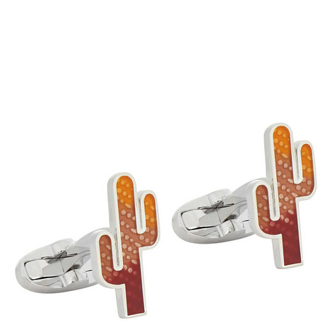 Cactus Cufflinks, ${color}