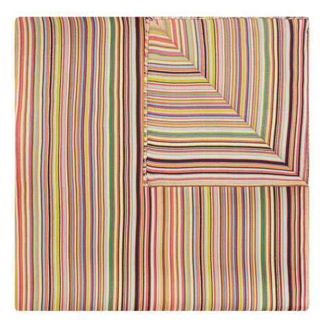 Stripe Pocket Square, ${color}