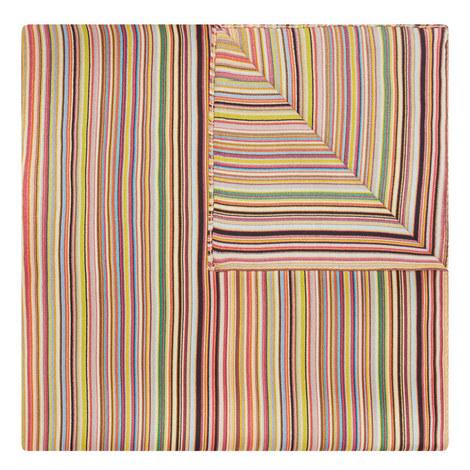 Stripe Pocket Square, ${color}