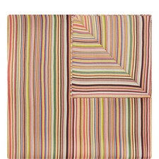 Stripe Pocket Square