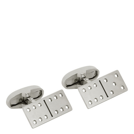 Domino Cufflinks, ${color}