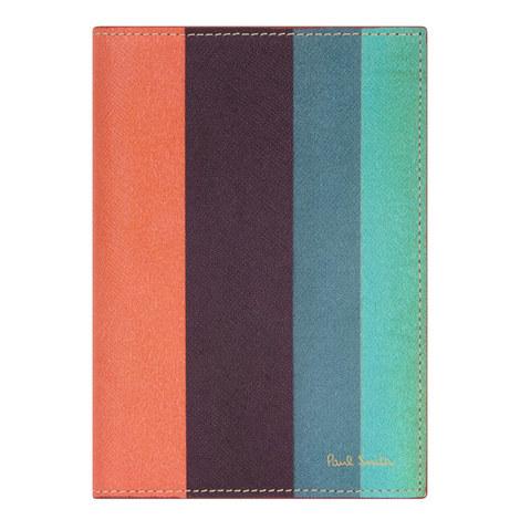 Striped Passport Holder, ${color}