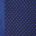 Polka Dot Wool Scarf, ${color}