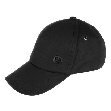 Twill Baseball Cap, ${color}