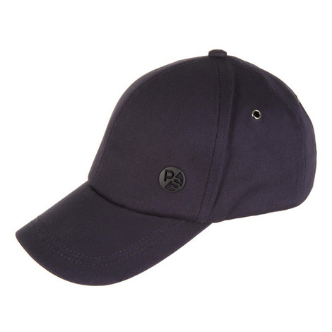 Twill Baseball Cap, ${color}