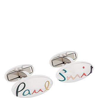 Multi-Signature Cufflinks