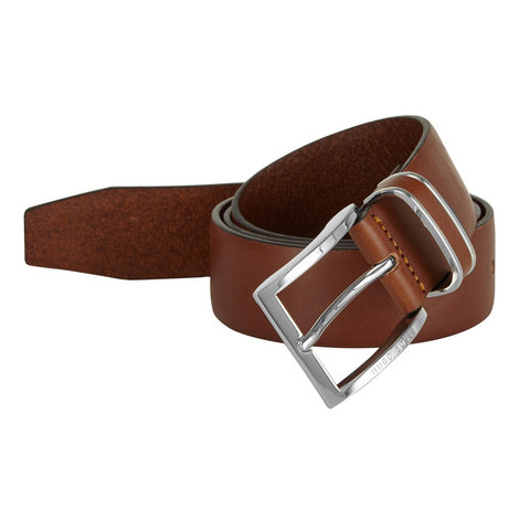 Fropping Leather Belt, ${color}