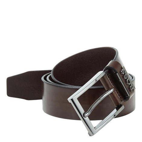 Senol Leather Belt, ${color}