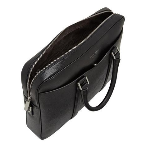 Signature Laptop Bag, ${color}