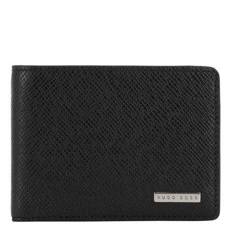 Signature 8 Leather Billfold Wallet, ${color}