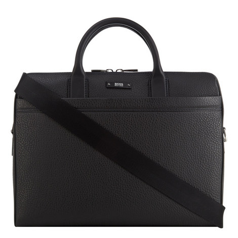 Traveller Leather Laptop Bag, ${color}