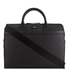 Traveller Leather Laptop Bag