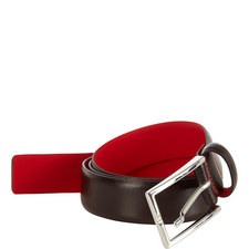 Gavrilo Leather Belt