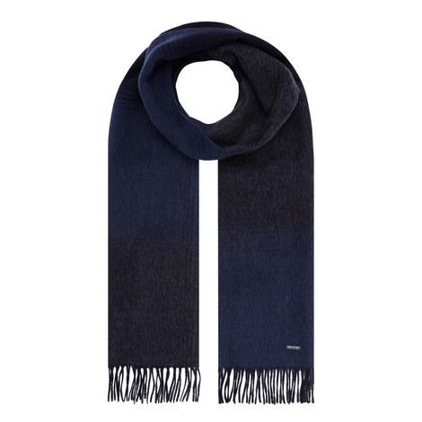 Heroso Virgin Wool Scarf, ${color}