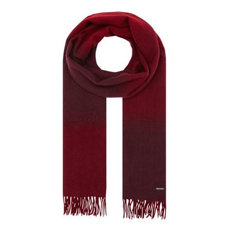 Hertoso Virgin Wool Scarf, ${color}