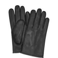 Haindt Lamb Leather Gloves